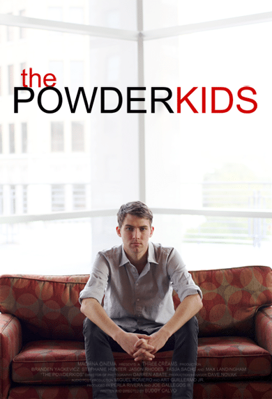 The Powderkids