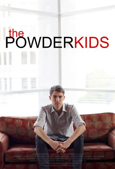 The Powderkids